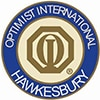 Logo Club Optimiste de Hawkesbury